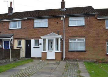 Thumbnail 3 bed terraced house for sale in St. Gregorys Place, Chorley
