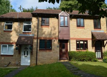 Thumbnail 2 bed terraced house for sale in Pine Ridge, Southfields, Northampton