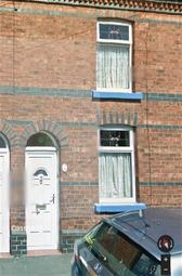 Thumbnail 2 bed terraced house to rent in Casson Street, Crewe, Cheshire