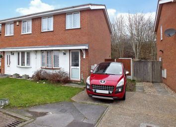 Thumbnail 2 bed semi-detached house for sale in Star Lane, Cheriton