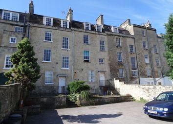 Thumbnail 1 bed flat for sale in Lambridge Place, Larkhall, Bath