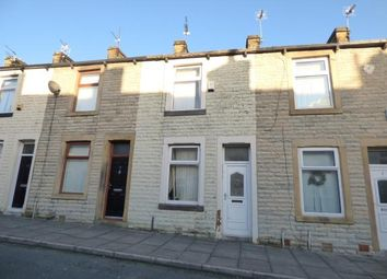 2 bed terraced house for sale in Harley Street, Burnley, Lancashire BB12