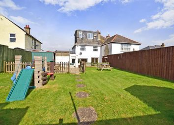 Thumbnail 3 bedroom semi-detached house for sale in New Road, Sandown, Isle Of Wight