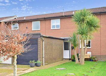 Thumbnail 2 bed terraced house for sale in Woods Drive, Apse Heath, Isle Of Wight