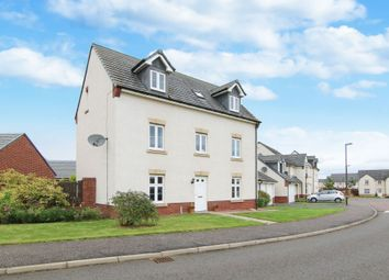 Thumbnail 5 bed town house for sale in 7 Burnbrae Avenue, Bonnyrigg