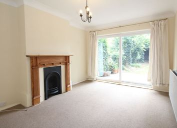 Thumbnail 2 bedroom flat to rent in Lansdowne Road, Bromley