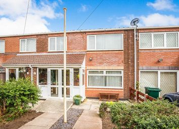 Thumbnail 3 bed terraced house to rent in Shelley Road, Chester