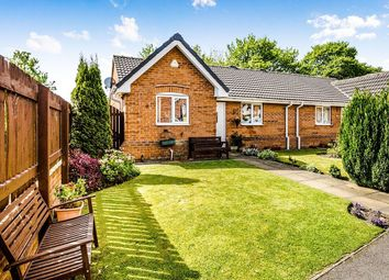 Thumbnail 2 bedroom bungalow for sale in Westfield Court, Dalton, Huddersfield