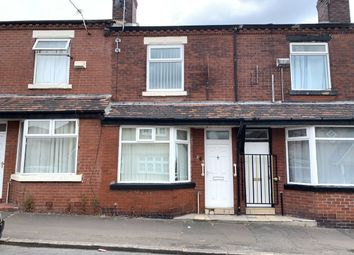 2 bed terraced house to rent in Waverley Road, Manchester M9