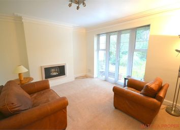 Thumbnail 2 bed flat for sale in Argyle Road, Ealing, London