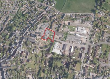 Thumbnail Land for sale in Golden Hill, Wiveliscombe, Taunton