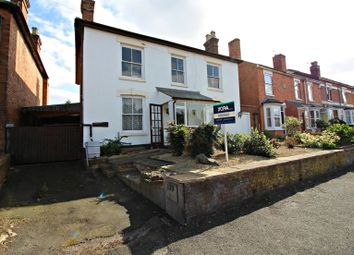Thumbnail 4 bed detached house for sale in Bromyard Road, Worcester