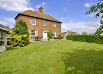 Thumbnail 5 bed detached house for sale in Ramsey Road, Kings Ripton, Huntingdon