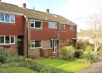 Thumbnail 3 bed terraced house for sale in Chestnut Walk, Alresford