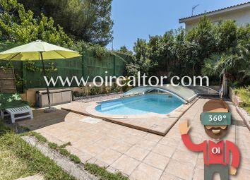 Thumbnail 5 bedroom property for sale in Costa Dorada, Tarragona, Spain