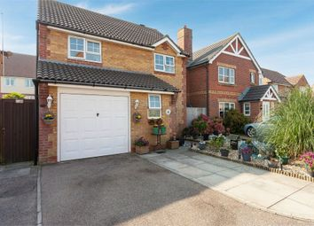 3 bed detached house for sale in Brisbane Quay, Eastbourne, East Sussex BN23