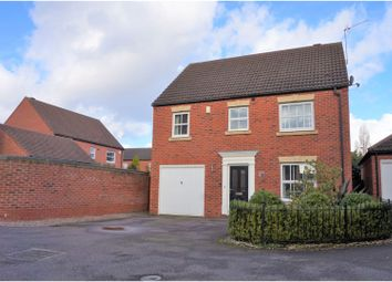 4 bed detached house for sale in Ellsmore Meadow, Lichfield WS13