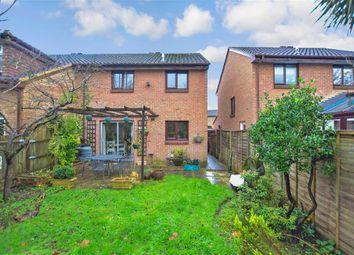 3 bed semi-detached house for sale in Charrington Way, Broadbridge Heath, West Sussex RH12