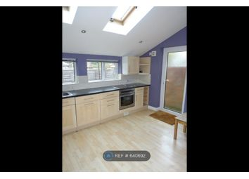 Thumbnail Room to rent in Church Road, Epsom