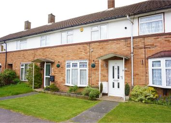 Thumbnail 2 bed terraced house for sale in Perry Spring, Harlow