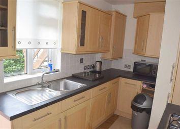 Thumbnail 2 bed flat to rent in Hart Road, Benfleet, Essex