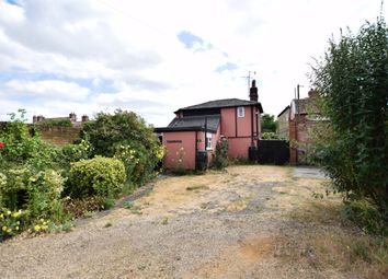 Thumbnail 2 bed detached house for sale in Thoroughfare, Woodbridge