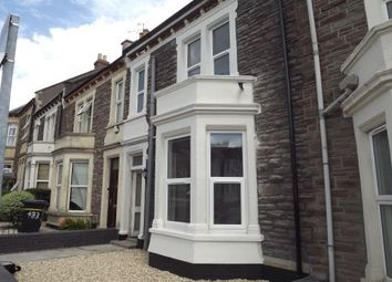 6 bed property to rent in Gloucester Road, Horfield, Bristol BS7