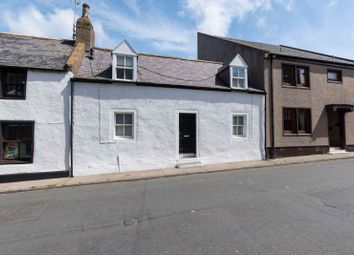 Thumbnail 3 bed cottage for sale in North Castle Street, Banff, Aberdeenshire