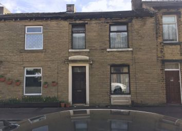 Thumbnail 2 bedroom terraced house to rent in South Street, Paddock, Huddersfield
