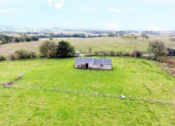 Thumbnail Land for sale in Roadhead, Carlisle