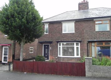Thumbnail 3 bed semi-detached house for sale in Byron Street, Daybrook, Nottingham