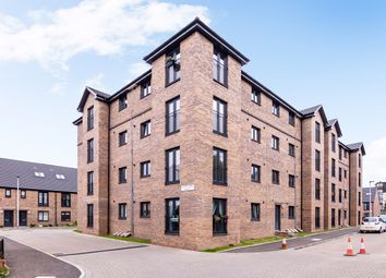 Thumbnail 2 bed flat for sale in 21 Stanwell Street, Bonnington, Edinburgh