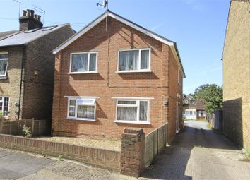 Thumbnail 2 bed maisonette for sale in Colham Avenue, Yiewsley, West Drayton