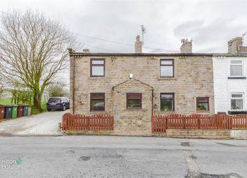 Thumbnail 4 bed semi-detached house for sale in Emmott Lane, Laneshawbridge, Colne