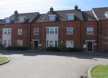 Thumbnail 1 bed flat for sale in Sefton Court, Welwyn Garden City