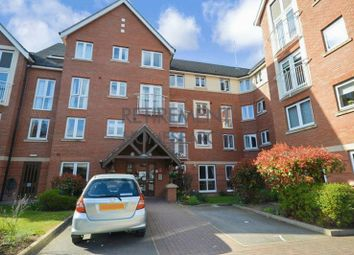 Thumbnail 2 bed flat for sale in Hathaway Court, Stratford-Upon-Avon