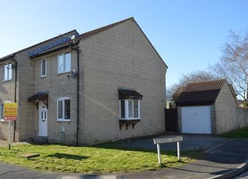 Thumbnail 3 bed property for sale in Spencer Drive, Worle, Weston-Super-Mare