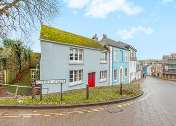 4 bed end terrace house for sale in Cistern Street, Totnes TQ9