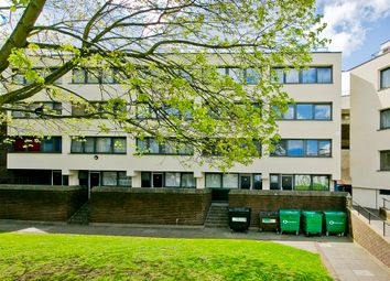 Thumbnail 4 bed flat to rent in Malden Crescent, London