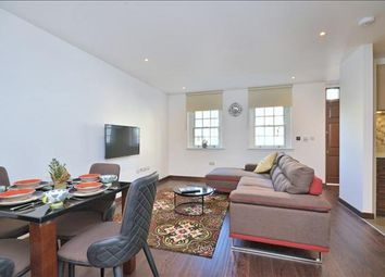 Thumbnail 2 bed property to rent in King Henry Terrace, The Highway, London