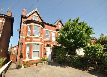 Thumbnail 5 bed semi-detached house for sale in Lightburne Avenue, St Annes, Lytham, St Annes, Lancashire