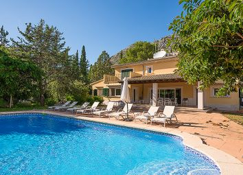 Thumbnail 5 bed villa for sale in 07460, Pollença, Spain