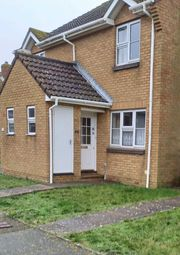 Thumbnail 2 bed terraced house for sale in Collingwood Close, Eastbourne