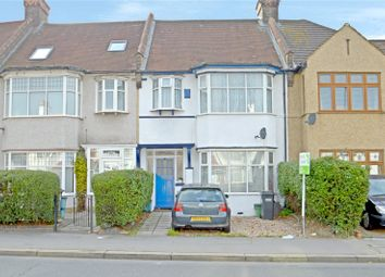 Thumbnail 3 bed terraced house for sale in Shirley Road, Croydon