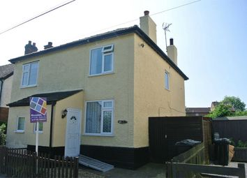 Thumbnail 3 bed semi-detached house for sale in Coggles Causeway, Bourne, Lincolnshire