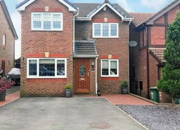 3 bed detached house for sale in Clos Gwastir, Caerphilly CF83
