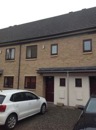 Thumbnail 2 bedroom terraced house to rent in Nearside, Northampton