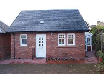 Thumbnail 1 Bed Bungalow To Rent In Old School House Durie Place Windygates Leven