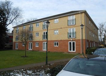 Thumbnail 2 bed flat to rent in Belgravia House, Thorpe Road, Peterborough