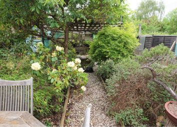 Thumbnail 2 bed terraced house for sale in Staunton Road, Bedhampton, Havant